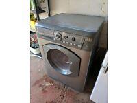 Hotpoint Aquarius Washer Dryer (Grey)