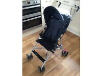 Pushchair excellent condition