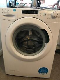 Candy Washing Machine