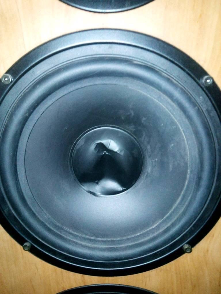 Eltax Xtreme 400 floor standing hi-fi speakers | in East London ...
