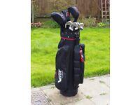 Ladies Petron Vogue Golf Clubs
