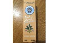 L'Occitante shea butter hand cream 150ml (new)