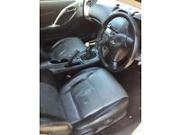Toyota Celica vvtli t sport,190bhp v tec, nice condition