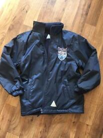 Carnalridge school coat