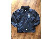 Carnalridge school coat