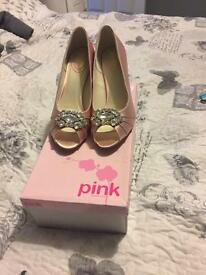 Prom/ Bridesmaid shoes