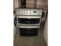 CANNON Carrick 60cm Wide Gas Cooker (Fully Working & 4 Month Warranty)