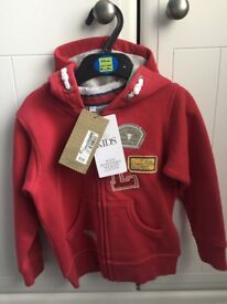 Brand new boys jacket from M&S. Age 2-3.