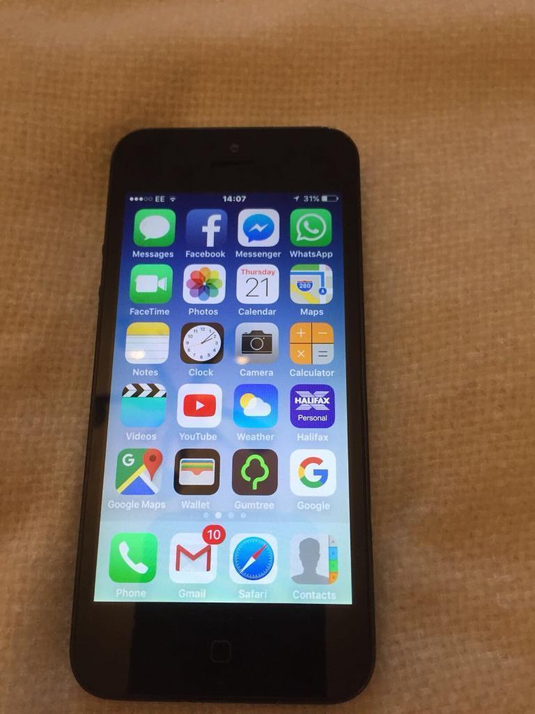 Iphone 5 32G