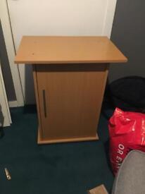 Tv stand/ storage
