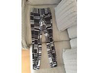 Nike dri-fit leggings Size Small in excellent condition