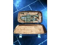 Begginer Cornet for sale (Make - Corton)
