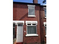 Basford Two bedroom Terrace