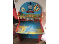 Thomas the Tank Engine Desk