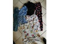 Size 18 to 20 bundle 6 items