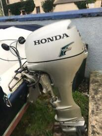 Honda BF20 Spares or Repair