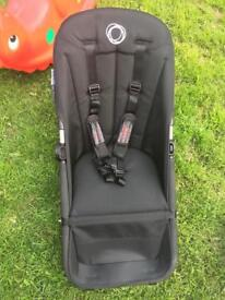 Bugaboo Seat Frame and Fabric