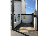 Garage For Rent - Hanover Street, Central Brighton