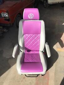 VwT5 Seats