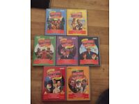 ONLY FOOLS and HORSES, 7 Series dvd's
