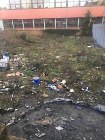 Plot of Land For Rent Approx 3500sq ft, Dudley City Centre