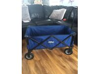 Foldaway Trolley **only used once**