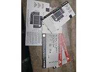 2 tickets together Kell Brook vs Errol Spence Hualing South Stand
