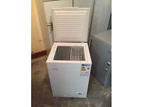 Haier Very Nice Fully Working Chest Freezer with 90 Days Warranty