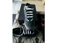 Adidas y3 boxing uk size 9 brand new