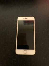 iPhone 6 32gb unlocked faulty