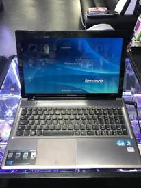 Lenovo Ideapad z580 I7 processor full loads with full extras!!