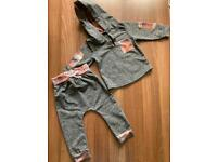 Baby/toddler clothes bundle
