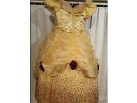 Disney Belle dress - Limited edition