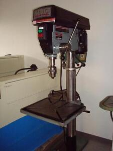 "King Industrial 22"" Drill Press"