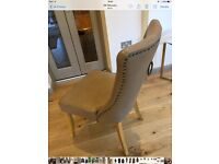Time & Tide Dining Chairs