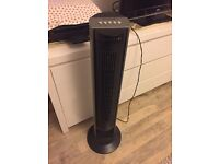 Honeywell Oscillating Tower Fan