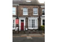 5 Bed student house to let St. John st york