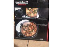 Cookshop multi cooker