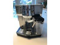 DELONGHI EC850 COFFEE MACHINE - EXCELLENT CONDITION