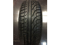BRAND NEW 205 55 16 Bridgestone A001 all weather tyre, CONTINENTAL run flat tyre, michelin pilot
