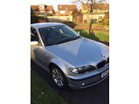 BMW 3 Series 320ise 2003