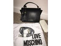 Love Moschino bag- Brand NEW