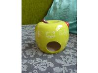 Hamster ceramic house -£5 !