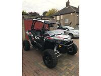 2016 Polaris RZR Turbo Road Legal