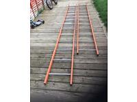 Ladders x2