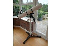 Astronomer Telescope TAA 1T