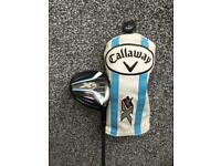 Callaway Ladies XR 4 Wood.