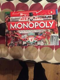 Liverpool Monopoly