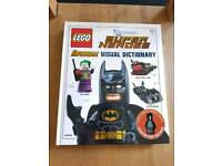 LEGO BOOKS BRAND NEW