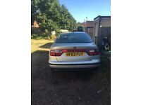 Seat toledo 1.9 tdi cheap car in good condition